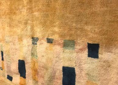 Contemporary carpets - Bibi Rugs - BIBI ART CARPET
