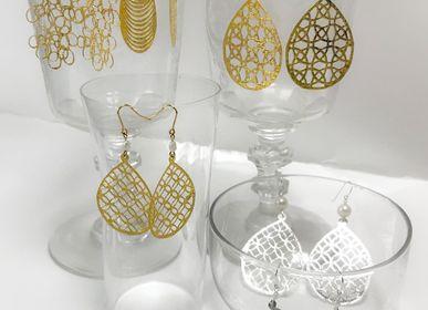 Bijoux - KIRIE Jewelry HAKU - ATELIER TANTAN