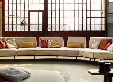 Sofas - CAROUSEL sofa - PRANE DESIGN
