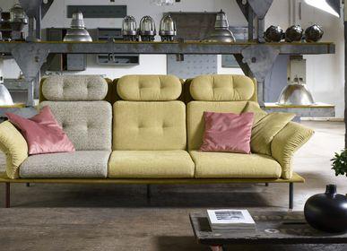 Sofas - UKIYO sofa - PRANE DESIGN