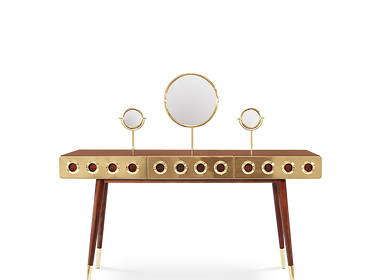 Tables for hotels - Monocles | Dressing Table - ESSENTIAL HOME
