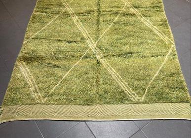 Classic carpets - Tapis Berbere - BIBI ART CARPET