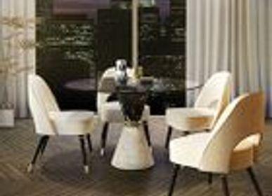 Chaises pour collectivités - Collins | Chaise de salle à manger - ESSENTIAL HOME