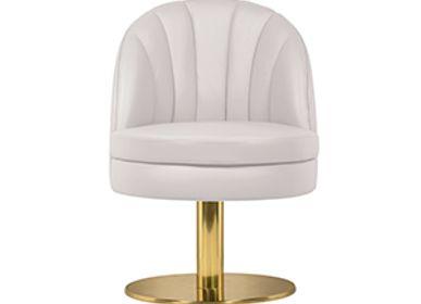 Chaises - Gable | Chaise de salle à manger - ESSENTIAL HOME