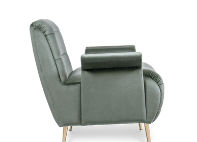 Lounge chairs for hospitalities & contracts - Bardot | Armchair - ESSENTIAL HOME