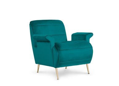 Armchairs - Bardot | Armchair - ESSENTIAL HOME