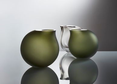 Art glass - VAZA Art Glass - ANNA TORFS