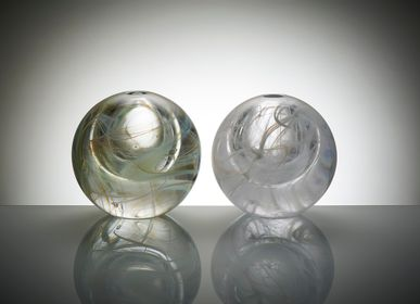 Art glass - CIELO - ANNA TORFS