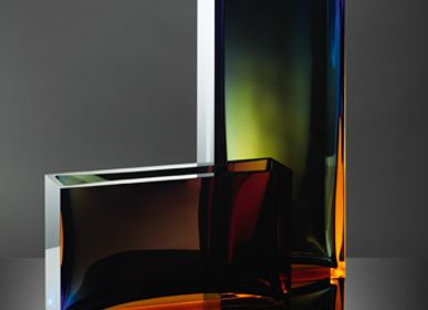 Art glass - TRAAM Art Glass - ANNA TORFS