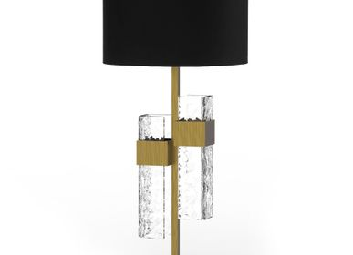 Table lamps - Waterfall - Table Lamp - VILLA LUMI