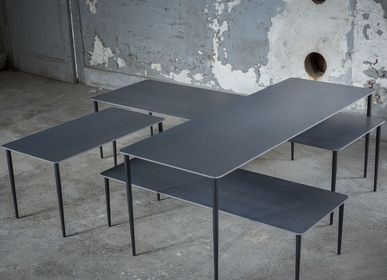 Tables basses - TABLE BASSE FUZGEO - TRISS