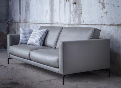 sofas - SOFA NOVARA - TRISS