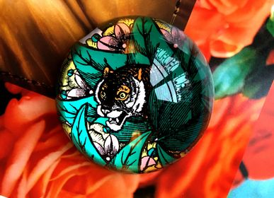 Decorative objects - SAFARI paperweights - GANGZAÏ