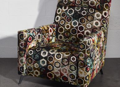 Armchairs - LUCCA - TRISS