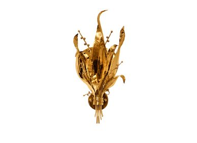 Office furniture and storage - Botanica Wall Lamp  - COVET HOUSE