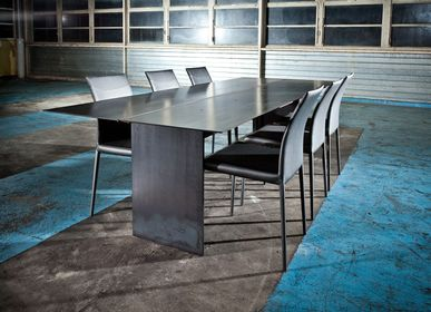Tables - TABLE REPAS FOGLIA - TRISS