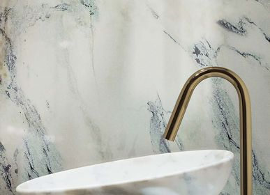 Spa and wellness - Silk Vessel Sink - MAISON VALENTINA