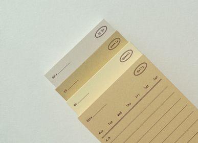 Papeterie / carterie / écriture - TROLLS PAPER - Bloc-notes - MUY