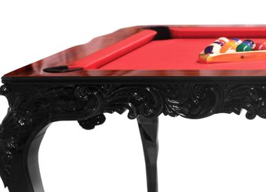 Tables - ROYAL Snooker Table - BOCA DO LOBO
