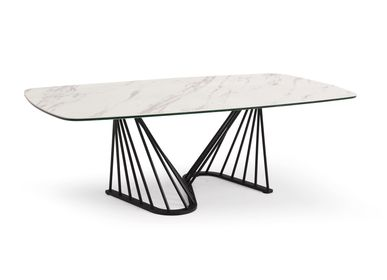 Tables basses - TABLE BASSE ARIANA - GALEA