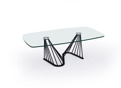 Tables basses - TABLE BASSE ARIANA - GALEA