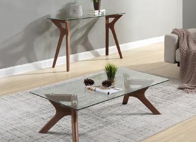 Console table - LINDA CONSOLE - GALEA