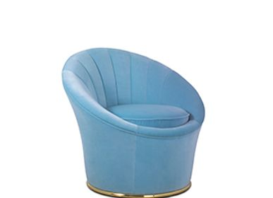 Seats - Monroe | Armchair - ESSENTIAL HOME
