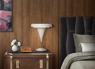 Tables de nuit - Kahn | Table de chevet - ESSENTIAL HOME