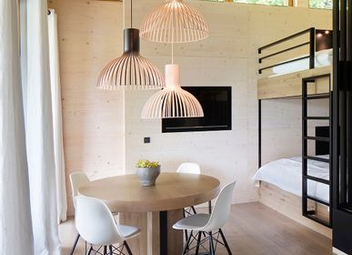Hanging lights - SECTO DESIGN Victo Suspension  - LA BOUTIQUE SCANDINAVE