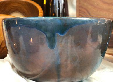 Ceramic - Thaly ceramic bowl - MAISON ZOE