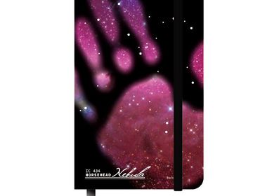 Stationery - TEMPERATURE SENSITIVE NOTEBOOK-NEBULA - SCIENCE INTERNATIONAL CO., LTD