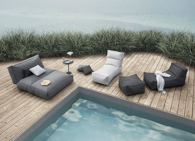Garden textiles - STAY Outdoor Armchair - BLOMUS