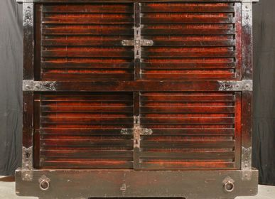 Sideboards - KURUMA DANU - THIERRY GERBER