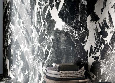 Revêtements intérieurs - B&W_Marbre revêtement intérieur - FLOOR GRES