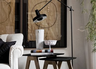 Floor lamps - Arigato Floor Lamp - GRUPA