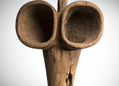 Sculpture - Forge Bellows - KANEM