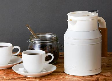 Tea / coffee accessories - Mosh ! Desktop Pot Tank 1.0 - ABINGPLUS DECO & GIFT