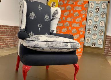 Upholstery fabrics - Upholstery fabric YV-FRS - YAËL & VALÉRIE