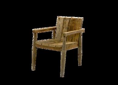 Chaises - Chaise de salle à manger - SEMPRE LIFE