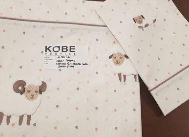 Children's bedrooms - BABY BEDDING SET - KOBE TEKSTIL SAN VE TIC LTD