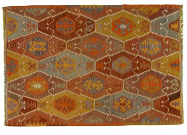 Classic carpets - Kilim Ancient - KILIMS ADA