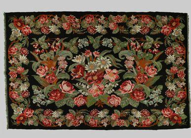 Classic carpets - Moldovan Kilim - KIRKIT RUGS