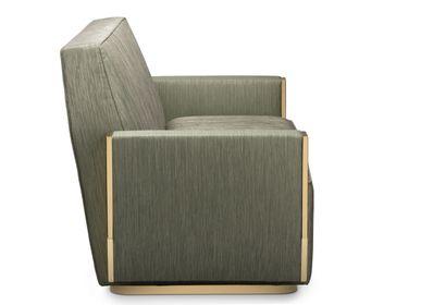 Sofas for hospitalities & contracts - Doris | Sofa - ESSENTIAL HOME