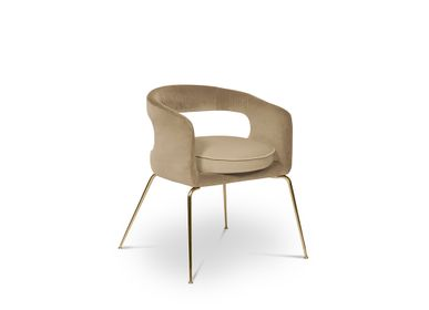 Chairs for hospitalities & contracts - Ellen | Dining Chair - ESSENTIAL HOME