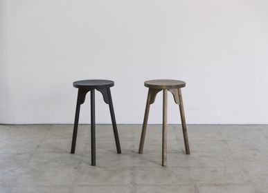 Stools - 3 Legged Stool - IFUJI