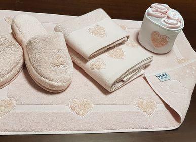 Bath towels - BATH SETS - KOBE TEKSTIL SAN VE TIC LTD