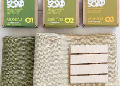 Gifts - GIFT SET FOR ALL - COOL SOAP