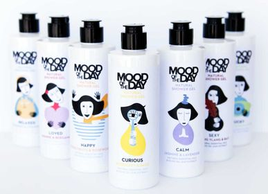 Gifts - MOOD OF THE DAY SHOWER GEL  - MOOD OF THE DAY