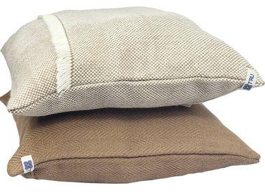 Cushions - Sustainable Baby Alpaca Cushions - T'RU SUSTAINABLE HANDMADE