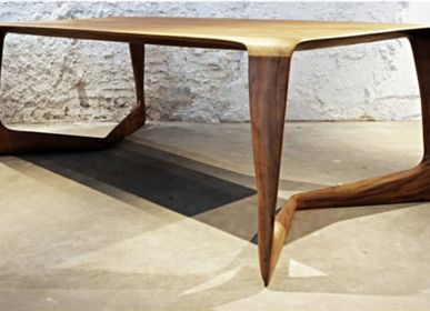 Tables - Patih II Dining Table - CASAKA